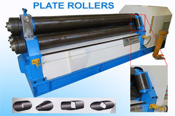 plate rollers